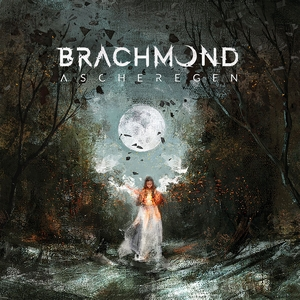 Brachmond